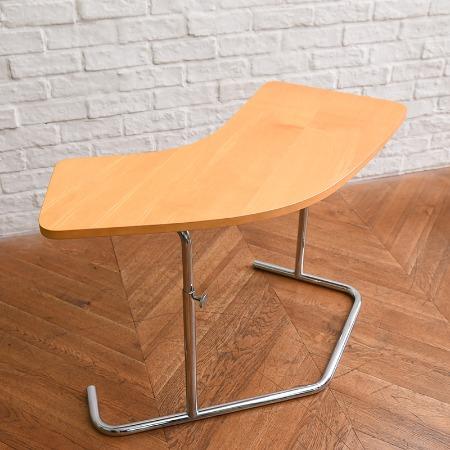 K24 メープル材サイドテーブル