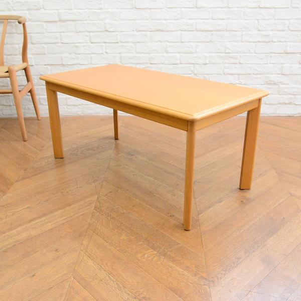 天童木工 センターテーブル