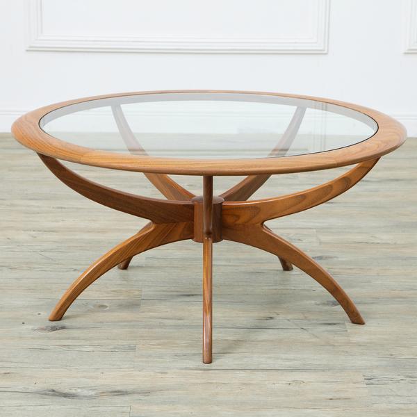 G-PLAN スパイダー コーヒーテーブル