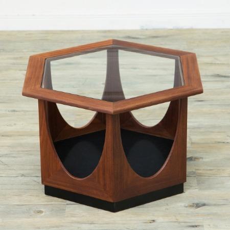 G-PLAN ヘキサゴナル オケージョナルテーブル  8053D