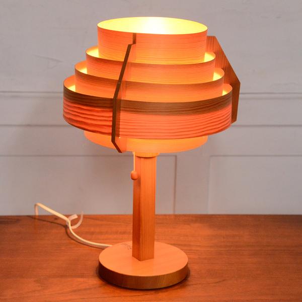 JAKOBSSON LAMP テーブルランプ