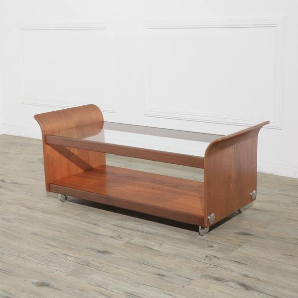 G-PLAN チューリップ コーヒーテーブル (3500D)