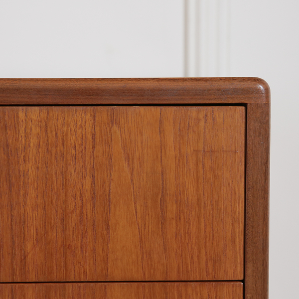 #34556 Fresco 4段チェスト コンディション画像 - 2