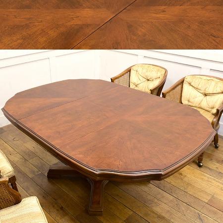 Grand Villa  エクステンションダイニングテーブル