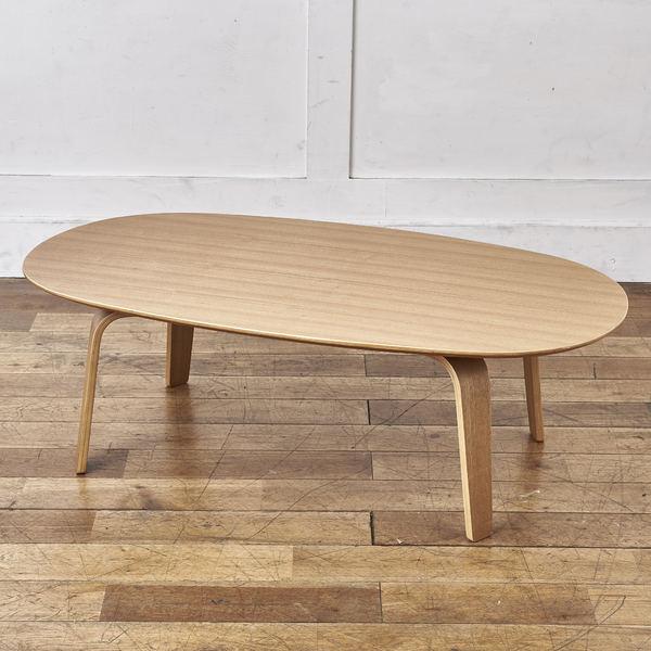 無印良品 ローテーブル