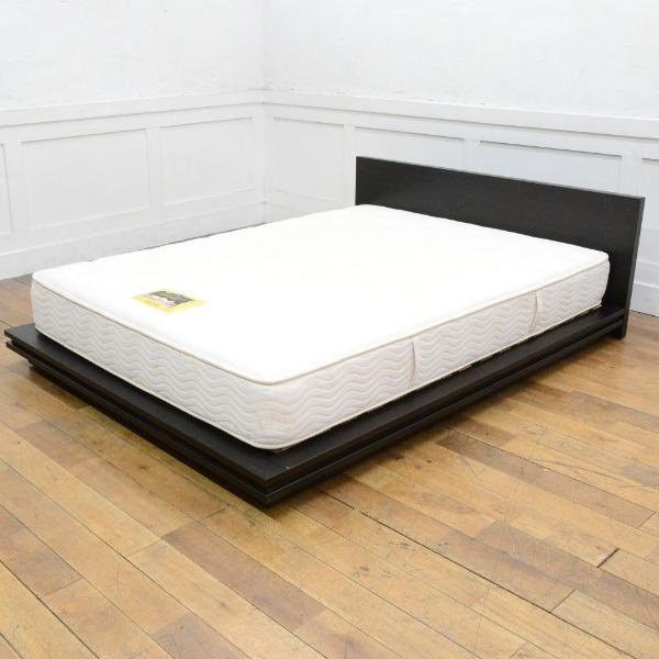 シモンズ x フランスベッド simmons x FRANCEBED simmons x FRANCEBED クイーン (ワイドダブル) ベッド