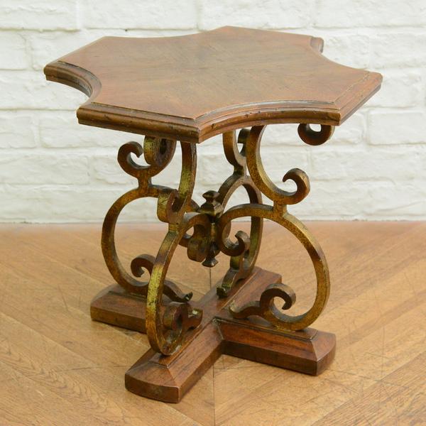 Drexel Heritage サイドテーブル