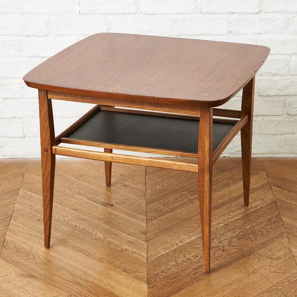 ミッドセンチュリー ヴィンテージ サイドテーブル