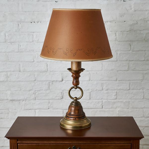 西欧クラシックスタイル テーブルランプ