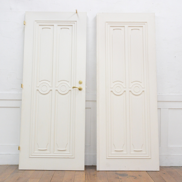 Drexel Heritage 特注 屋内ドア