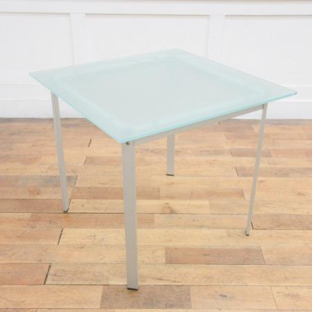 トーネット / Thonet /  Poland A1910-G8 正方形テーブル