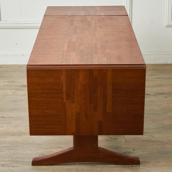 #35336  McINTOSH チーク材コーヒーテーブル コンディション画像 - 2