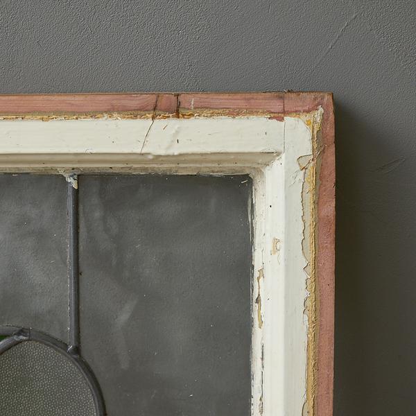 アールデコスタイル ステンドグラス 6点セット