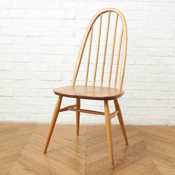 ERCOL ヴィンテージ クエーカーチェア
