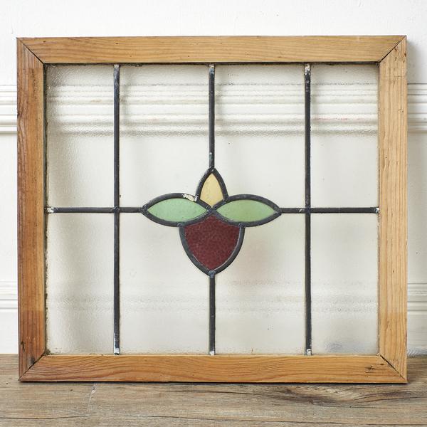 アールデコスタイル ステンドグラス