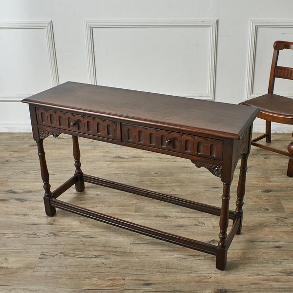Jaycee Furniture コンソールテーブル