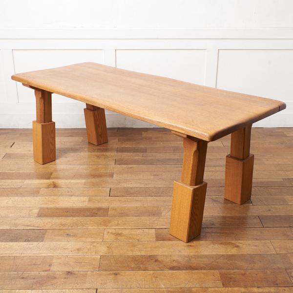 PROVINCIAL ダイニングテーブル