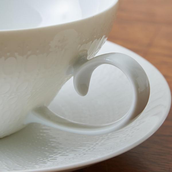 Rosenthal Studio Line / Romance White カップ&ソーサー 12点
