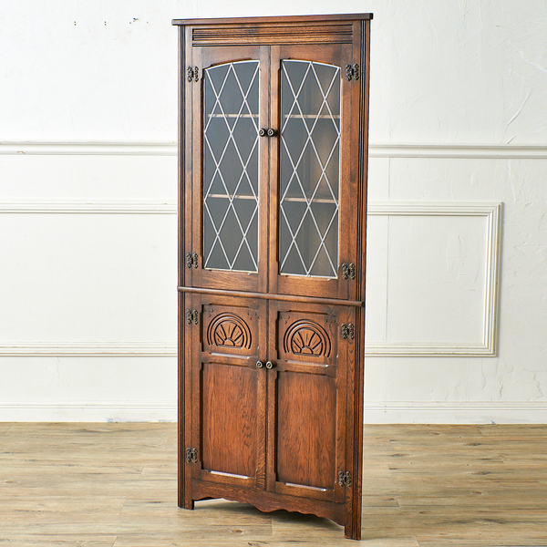 Jaycee Furniture コーナーキャビネット