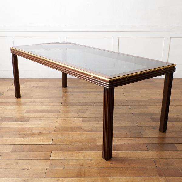 VAROSA VALENTI / ALTAMIRA ダイニングテーブル