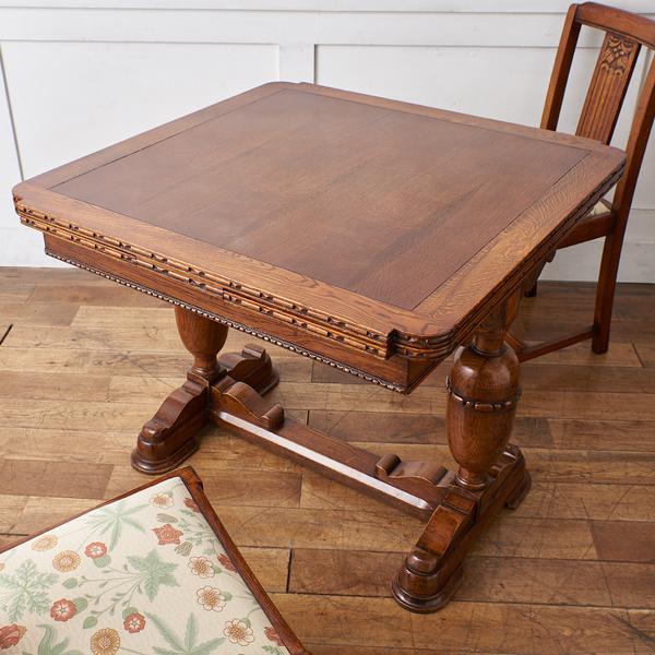 ロイズアンティークス Lloyd's Antiques / Japan Lloyd'sAntiques 英国アンティーク ドローリーフテーブル
