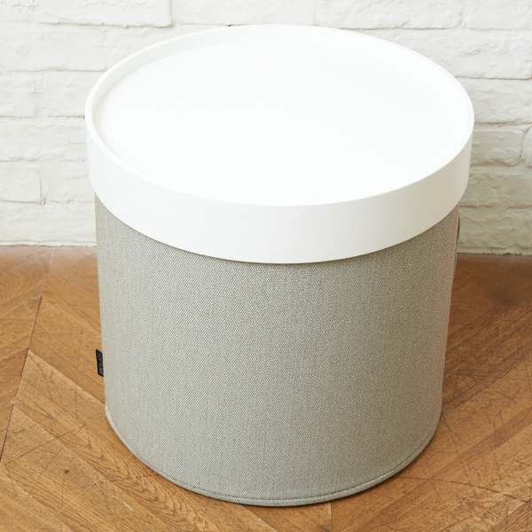 DRUMS POUF スツール