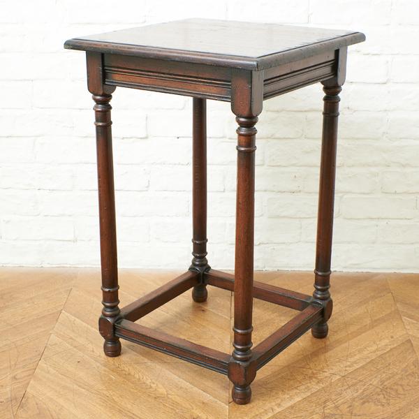 #37291 Royal antique collection 英国アンティークスタイル オケージョナルテーブル コンディション画像 - 1