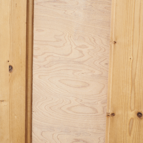 #37493 オールドパイン 英国アンティーク ドア コンディション画像 - 3