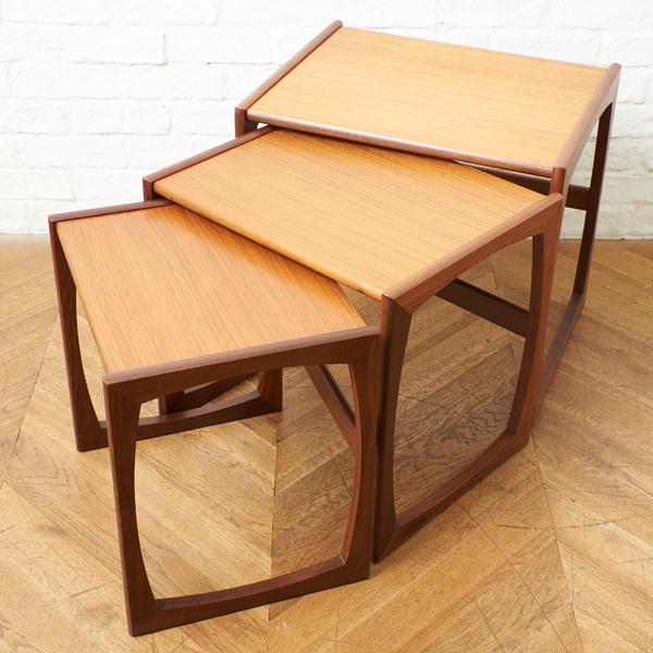 Quadrille ネストテーブル