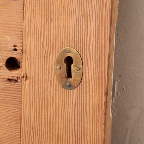 #37499 オールドパイン 英国アンティーク ドア コンディション画像 - 3