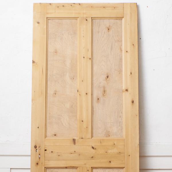 #37495 オールドパイン 英国アンティーク ドア コンディション画像 - 2