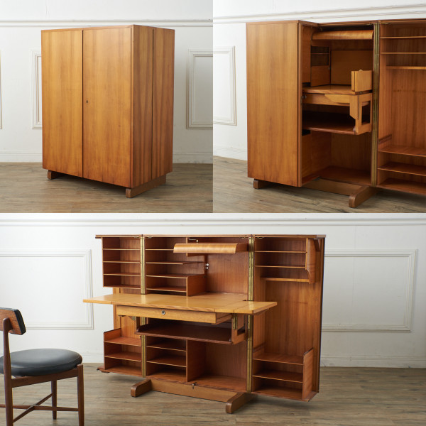 New craft Ltd ニュークラフト / UK HOME OFFICE フォールディングデスク