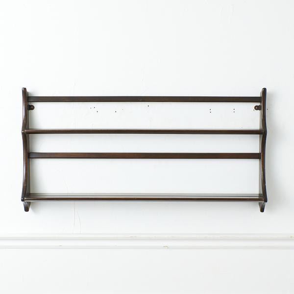 アーコール ERCOL / UK ヴィンテージ ウォールラック(Wall Mounted Plate Rack model 268)