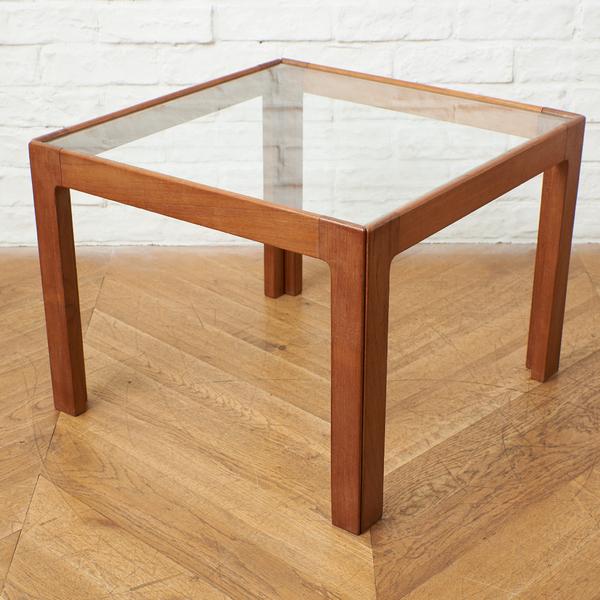 北欧ヴィンテージ ノックダウン式 サイドテーブル