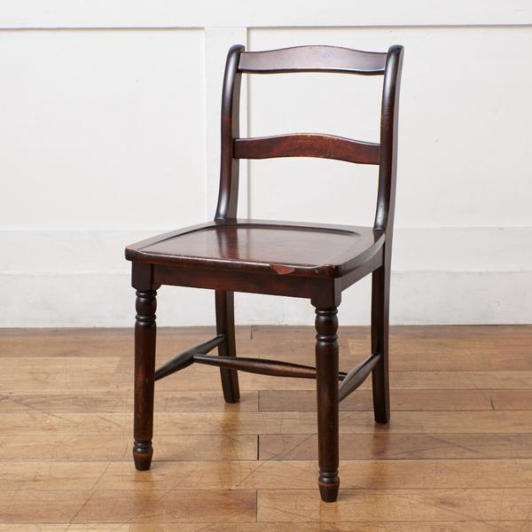 北海道民芸家具 / Japan 北海道民芸家具 686 小椅子