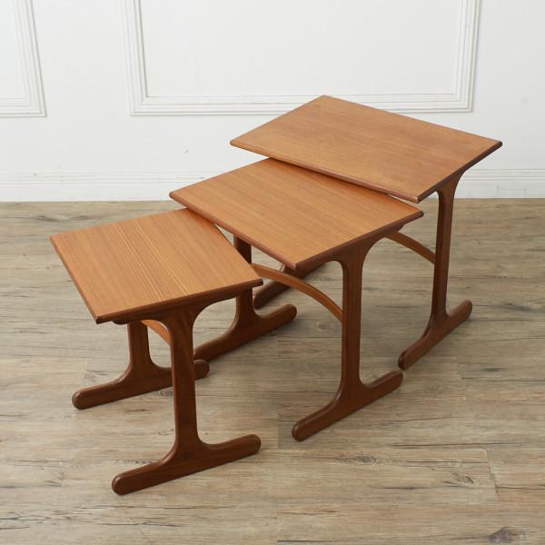 ジープラン G-PLAN ネストテーブル