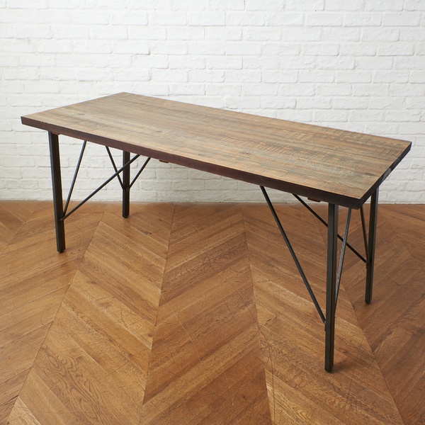 ジャーナルスタンダードファニチャー JOURNAL STANDARD FURNITUR CHINON DINING TABLE