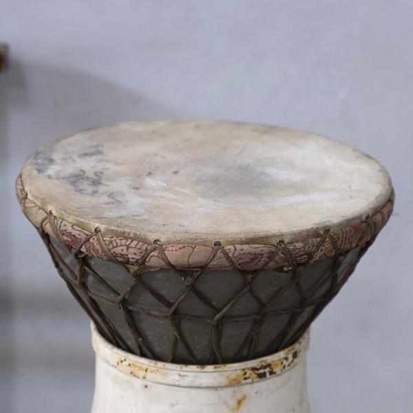 インド民族楽器 ナガラ