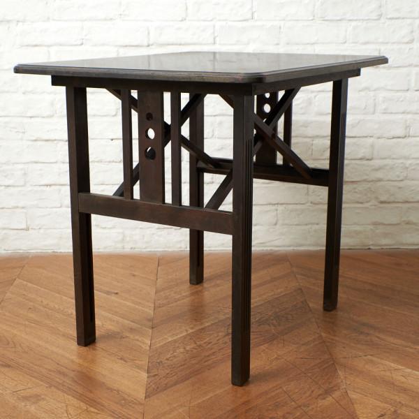 日本楽器製造株式会社 YAMAHA 折畳式 山葉文化テーブル