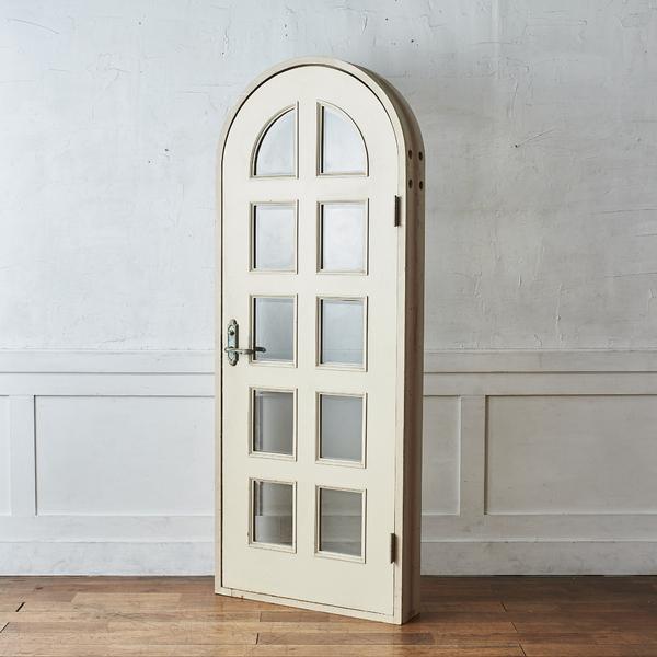 ヴィンテージ ペインテッド ドア