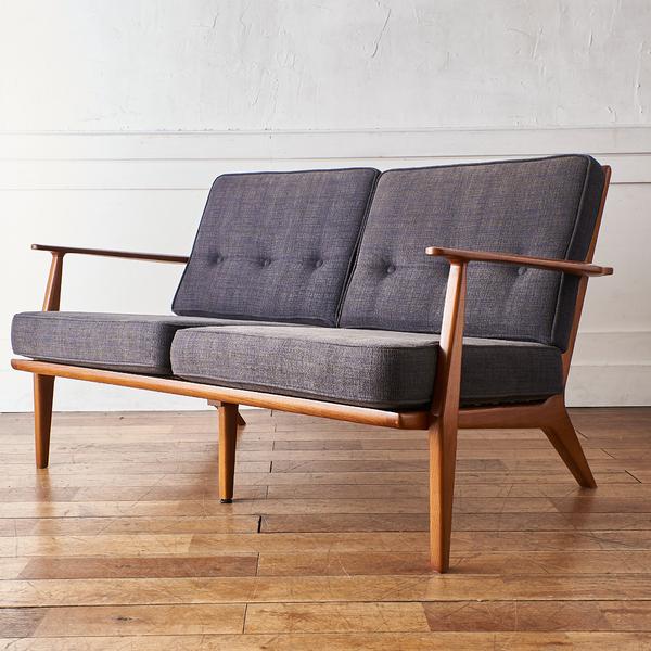 アクメファニチャー / ACME furniture DELMAR 2P ソファ