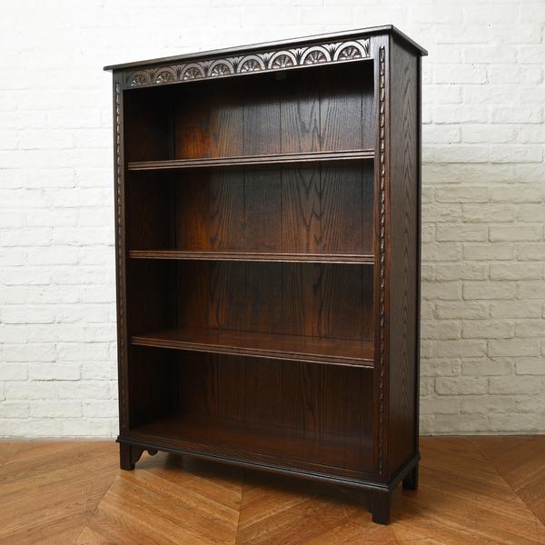 ジェイシーファニチャー Jaycee Furniture オープンブックケース