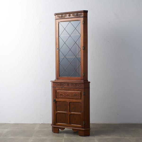 ジェイシーファニチャー jaycee furniture コーナーキャビネット