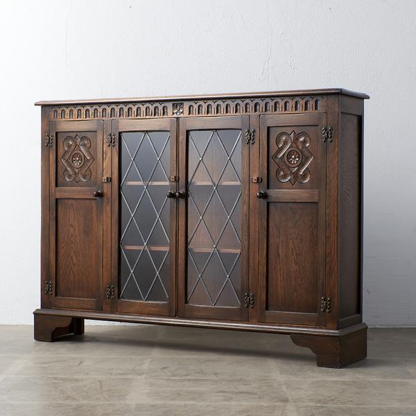 ジェイシーファニチャー jaycee furniture ブックケース サイドボード