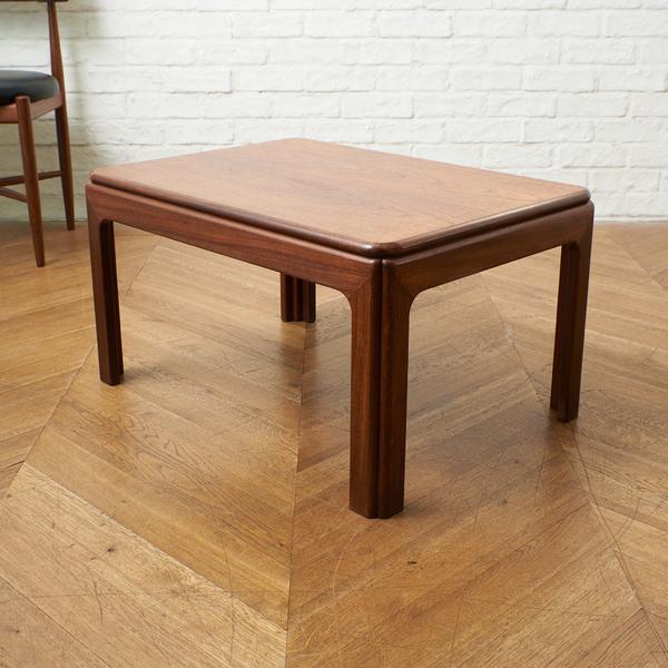 ジープラン G-PLAN ヴィンテージ コーヒテーブル