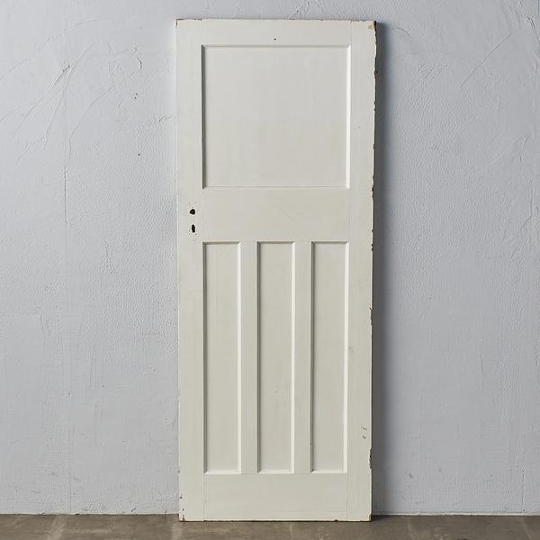 英国製  ペインテッドドア