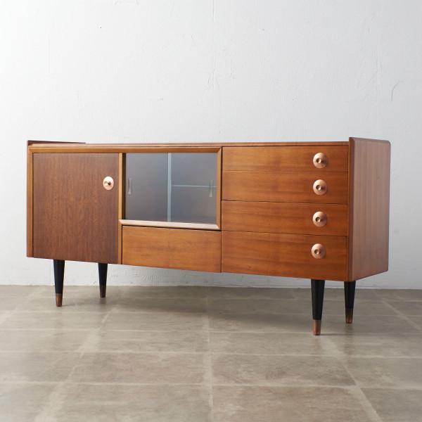 PORTWOOD furniture イギリス ヴィンテージ サイドボード