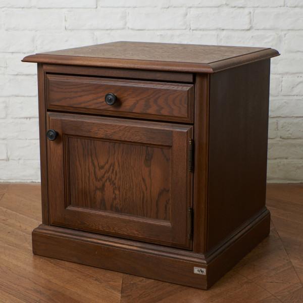 近藤工芸 Solid Furniture OAK サイドテーブル