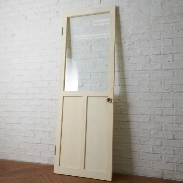 アンティーク ペインテッド ドア