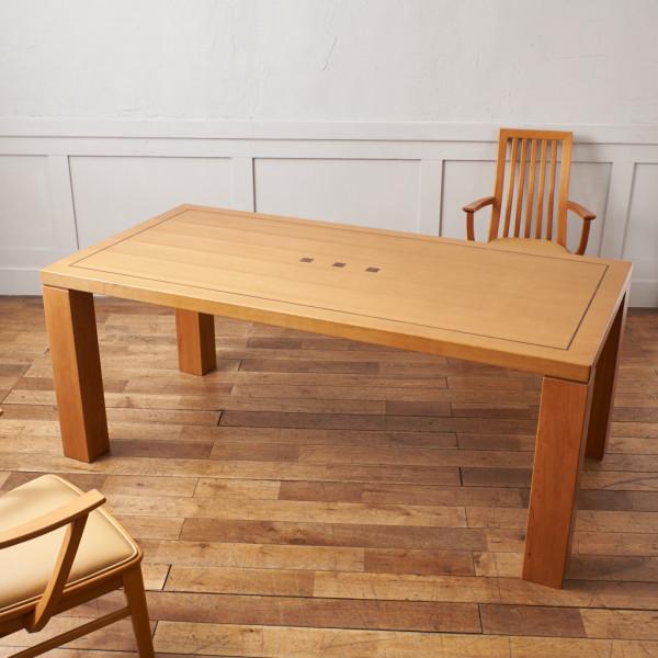 コスガ KOSUGA MILANO ダイニングテーブル